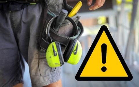 Fake Tradesmen Alert